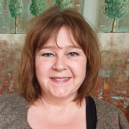 Annika Overdijk Nilsson