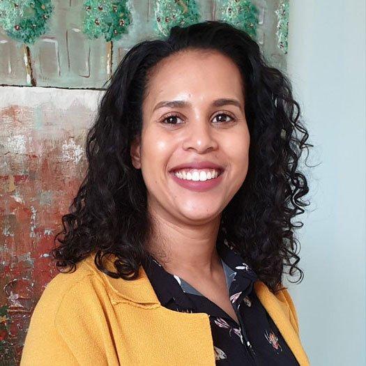 Melissa Rolfast